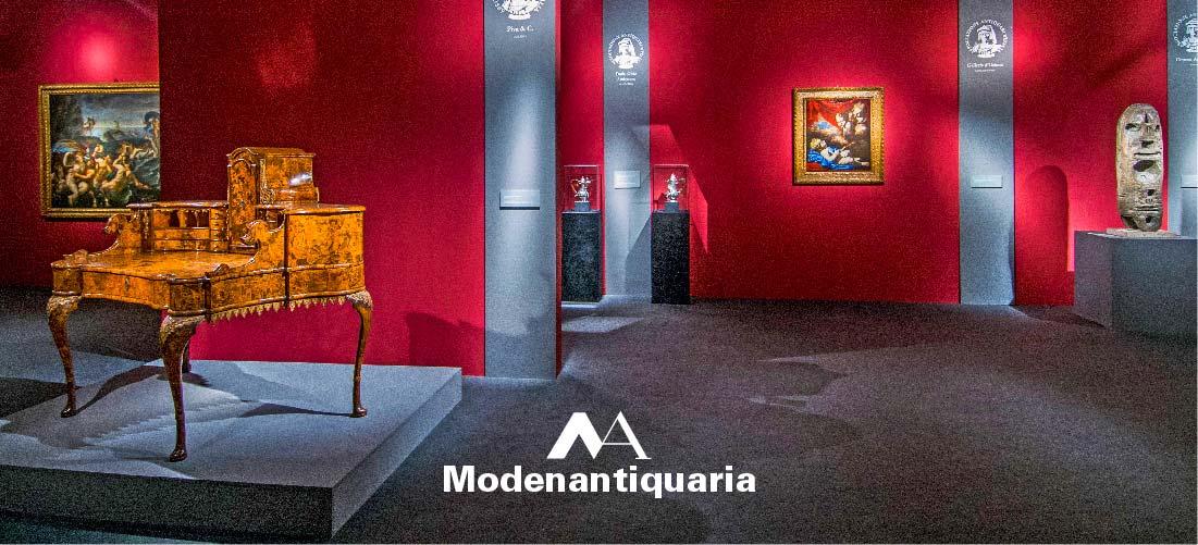 Modenantiquaria 2018