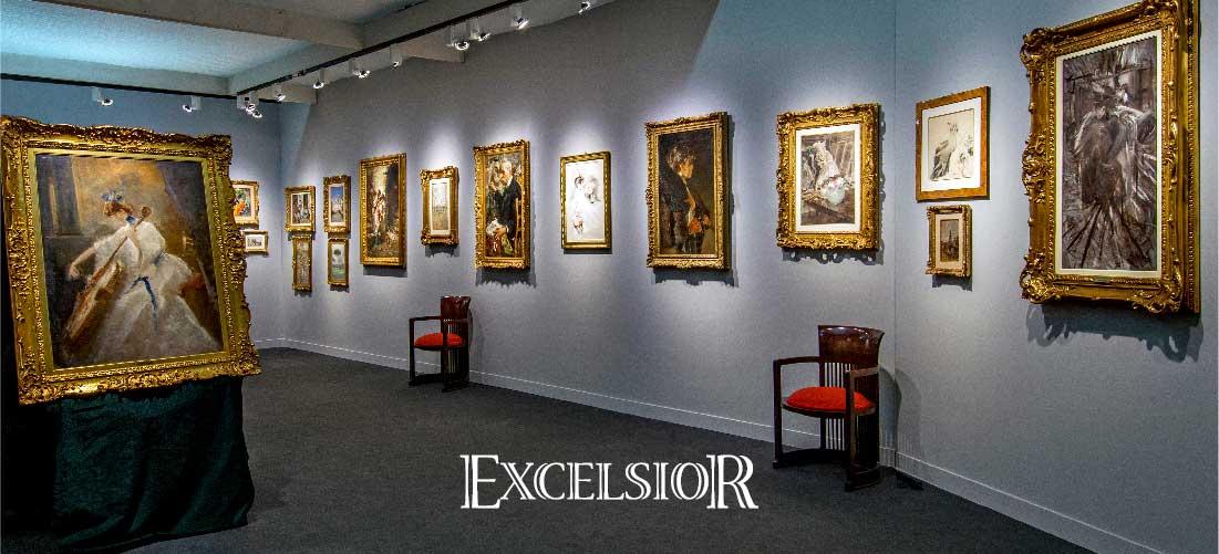 Excelsior 2018